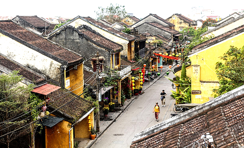 Private Transfer Chan May Port Hoi An