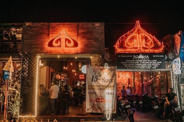 Ho Chi Minh City: Urgent Notice Regard to Buddha Bar Outbreak