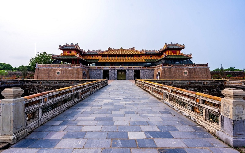 The Beauty of Hue Ancient City During the Covid-19 Pandemic
