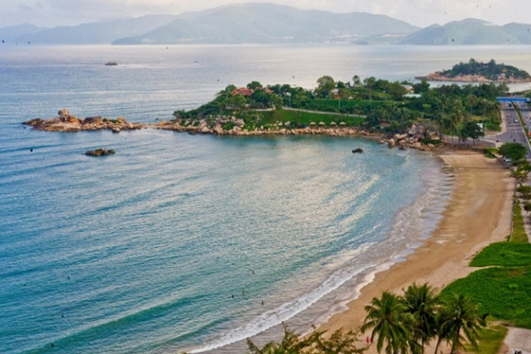 Hon Chong Beach in Nha Trang Vietnam: All You Need to Know