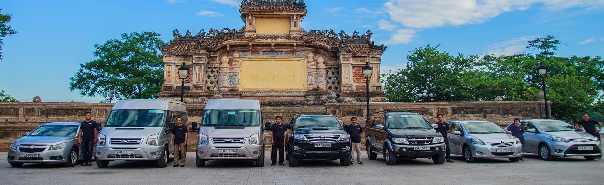 Hoi An to My Son Sanctuary by Car