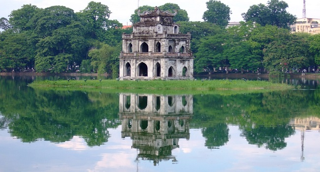 Ha Noi Tours