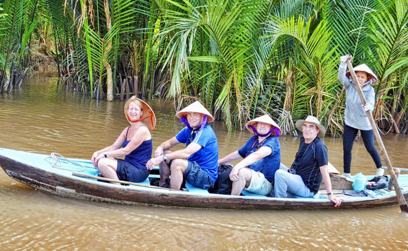 Mekong Delta One Day Tour