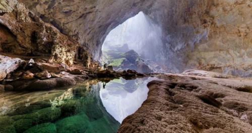 44 new caves found in Phong Nha Ke Bang - Vietnam